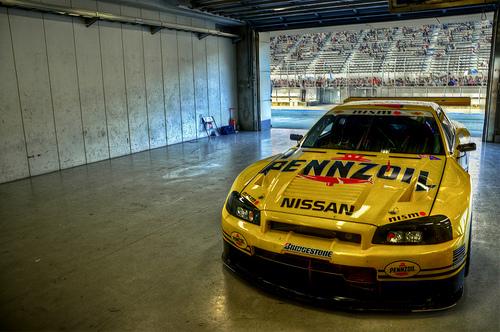 Pennzoil Nismo GT-R (1999 JGTC)